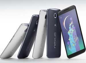 Google Nexus 6 Mobile
