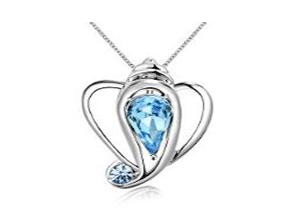 Flat 70% off on Swarovski Elements Jewellery