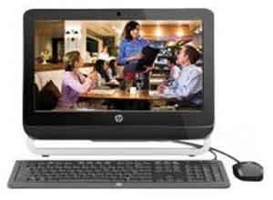 HP 18-1315IX 18.5-inch Desktop PC