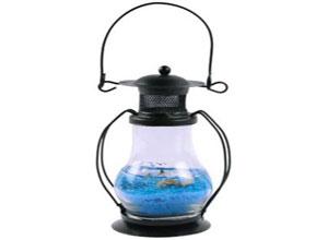 Basement Bazaar Gel Lantern