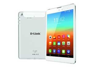 D-Link D100 Tablet