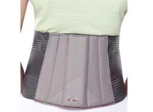 Tynor Lumbo Sacral Belt XL