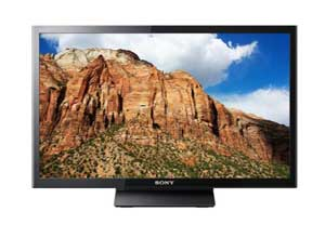 Sony BRAVIA KLV22P422C 55 cm 22 inches Full HD LED TV