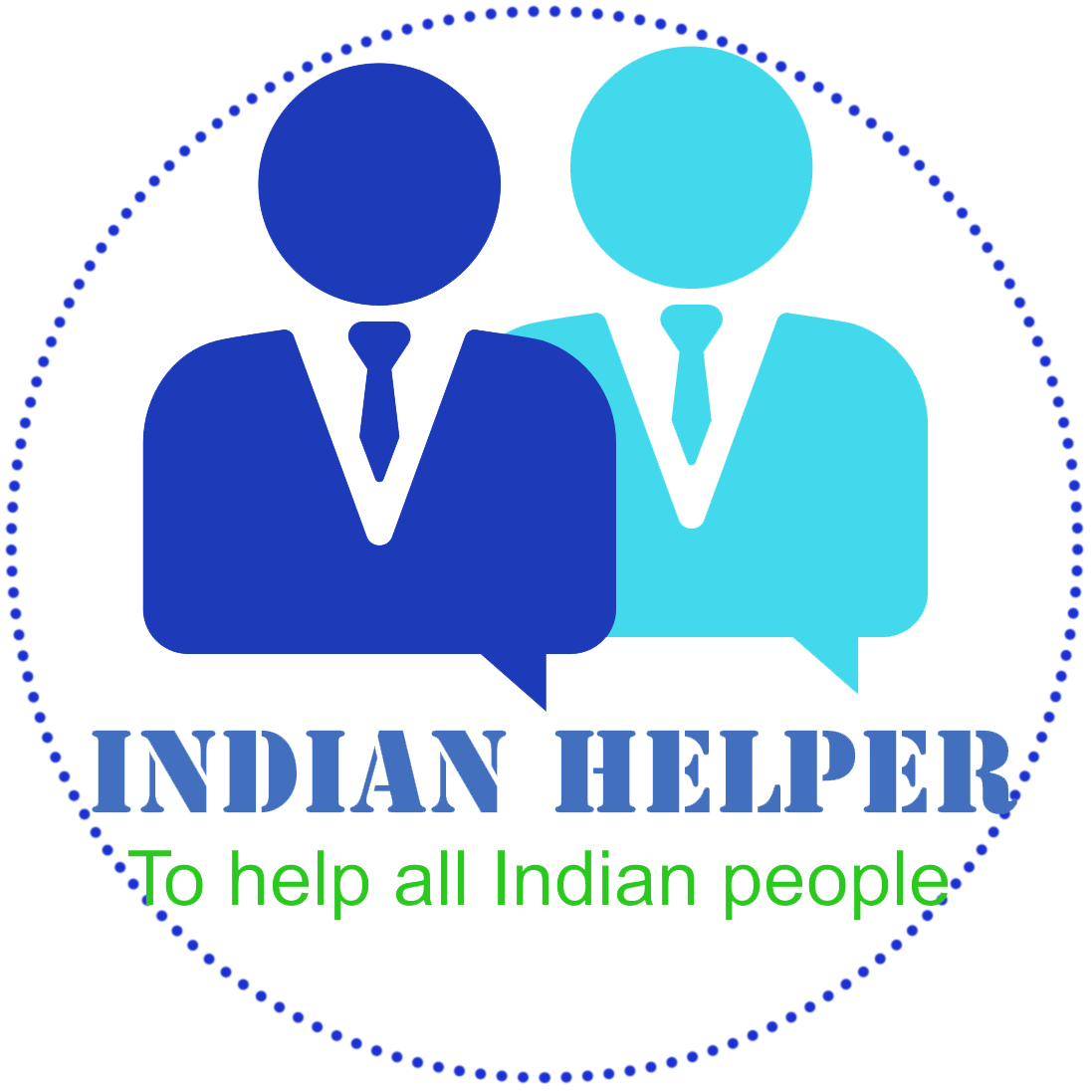 Indian Helper