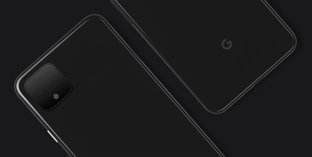 google confirms pixel 4