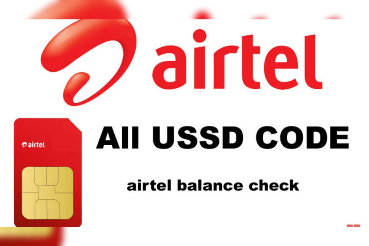 Airtel Ussd Codes 2020 To Check The Main Balance 4g Data Balance Talktime Validity And More