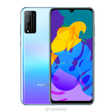 Honor Play 4T-2