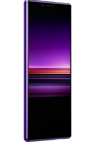 Sony Xperia 1