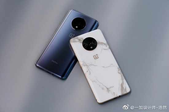OnePlus 7T New Color