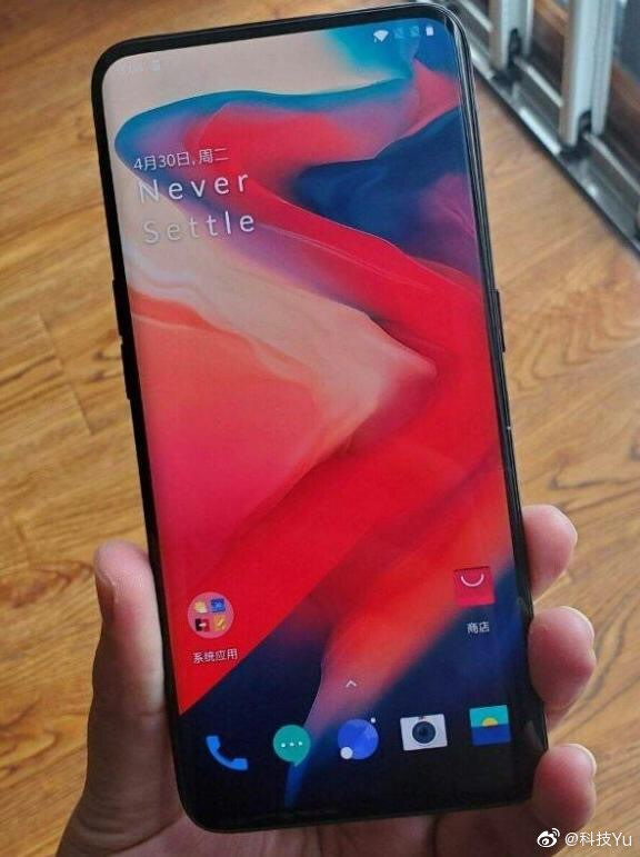 OnePlus 7 Pro Hands-on Image