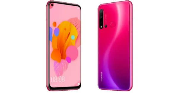 Honor P20 Lite (2019)