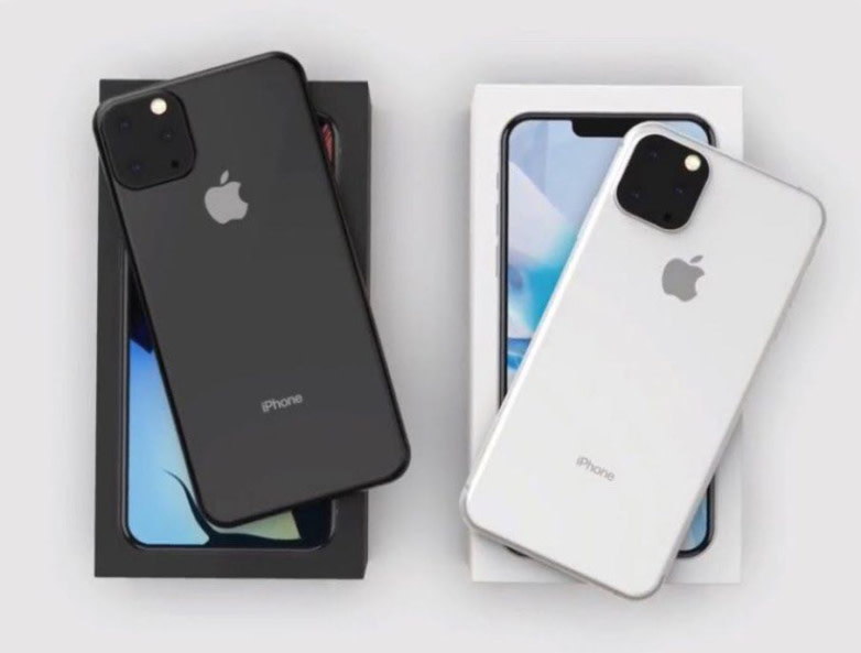 iphone 11 leaks images