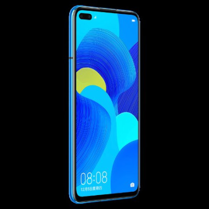Nova 6 Blue