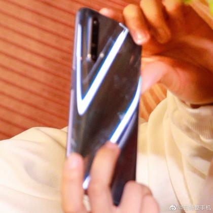 Realme X50 Real-life Image-1