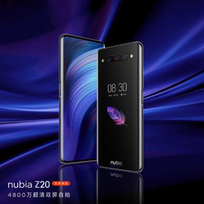 Nubia Z20-1