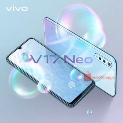 Vivo V17 Neo 3