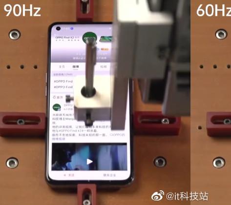 Huawei Mate 30 Pro subway