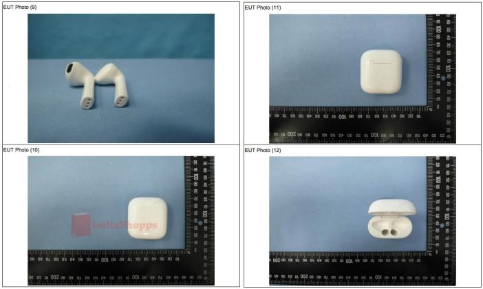 Realme Buds Air Neo (RMA205) NCC 1 (1)