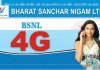 BSNL 4G Launch