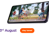 Motorola One Action August 23 Flipkart India