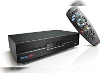 Tata Sky Account Refresh Missed Call