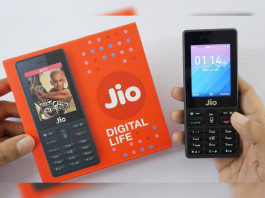 Reliance Jio UPI Apps Feature Phones