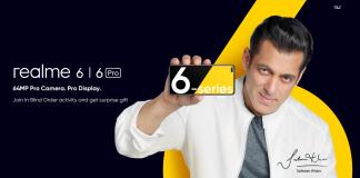 Realme 6 Pro Geekbench