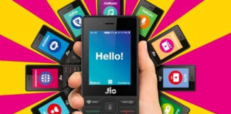 JioPhone Diwali Offer 2019 Details
