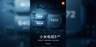 Mi TV 5 Processor
