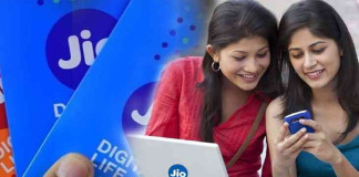 Reliance Jio old recharge plans