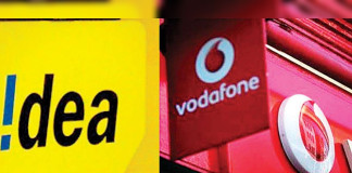 Vodafone Idea Recharge by SMS