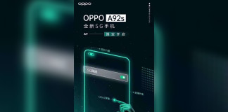 OPPO A92s Featured Image
