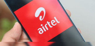 Airtel Free Missed Call Service