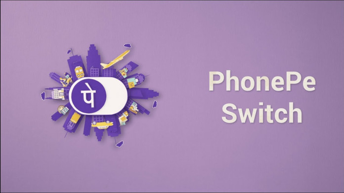 Phone Pe Switch Swiggy