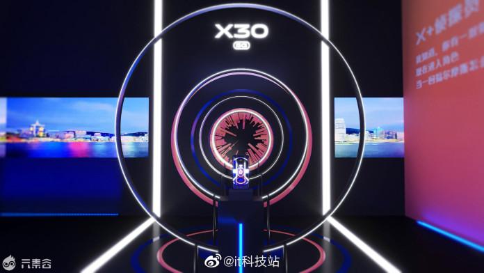 Vivo X30-1