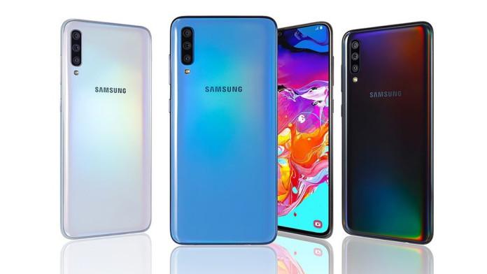 Samsung-Galaxy-A series