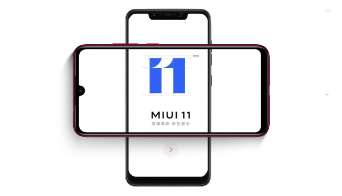MIUI 11 List of Eligible Devices