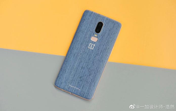 OnePlus 6 New Design-1