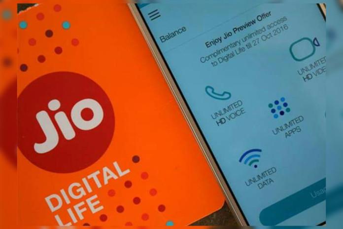 Fix Jio SIM Network Issues