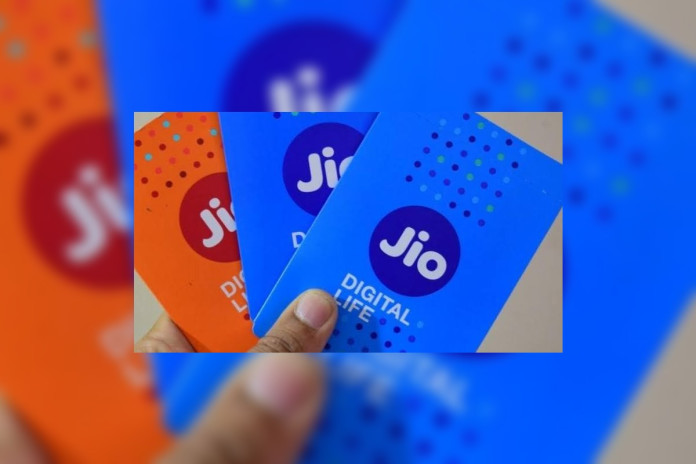 Reliance Jio Best Cashback Offers