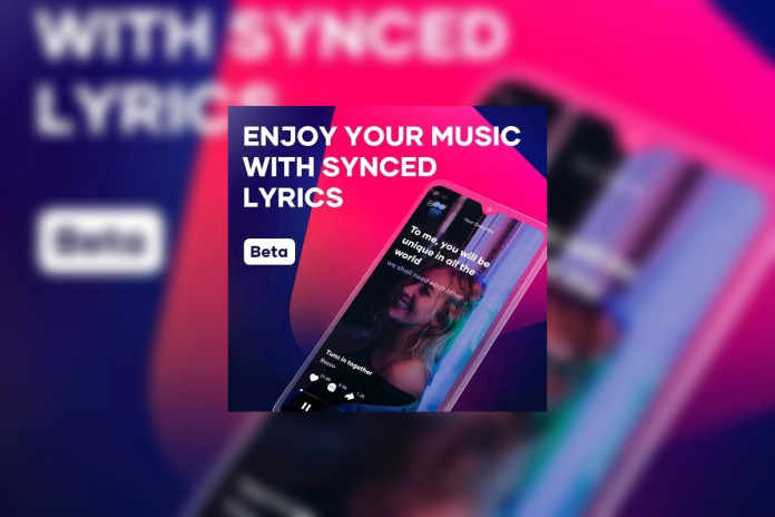 resso music app