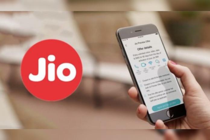 Jio 149 revised prepaid plan