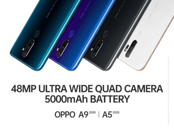 OPPO A5 2020-1