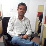 Prathik Chouhan
