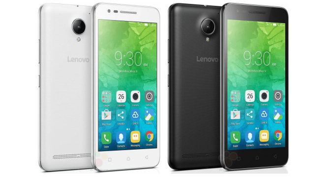 Lenovo Vibe C2 with 5- Inch IPS LCD HD Display : Features & Specifications