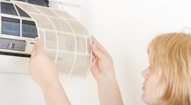 How Air Conditioners help to control allergies