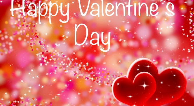 Valentine's Day is on the Verge! Are you Ready to Bang On?