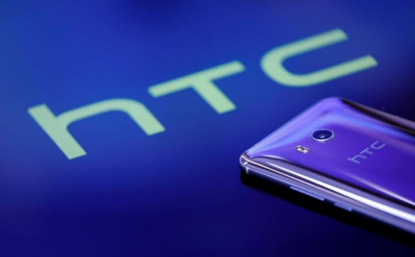 HTC U11 EYEs with dual selfie Camera Will Be Available Soon