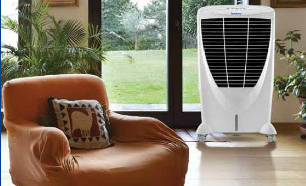 Pick up the best Air cooler to beat this summer