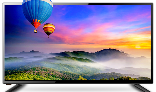List of 5 Best Smart LED TV's Under INR 50K